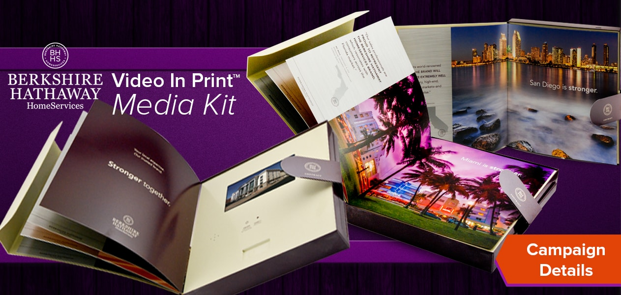 Berkshire hathaway media kit